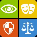 Teste de Personalidade Logo
